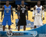 NBA 2K11 /Magic mez patch
