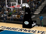 NBA 2K11 /2k11 Stadion patch
