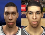 NBA 2K14 /140715danny_green_face.jpg
