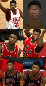 NBA 2K14 /140806butler_face.jpg
