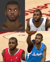 NBA 2K14 /140807paul_face.jpg