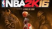 NBA 2K16 teszt